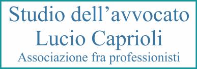 www.avvocaticaprioli.it