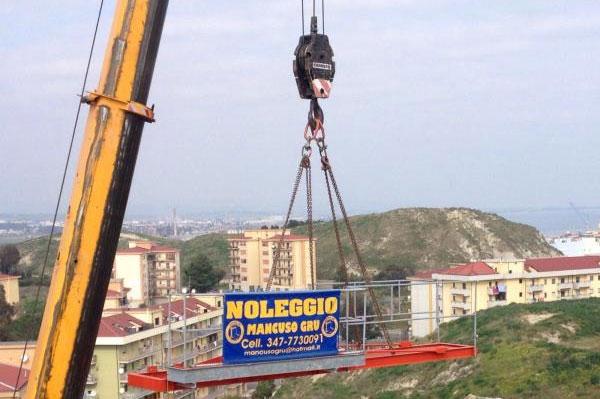 vendita gri per cantieri Lamezia Terme Catanzaro