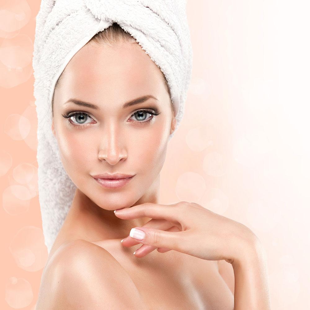 trattamento viso con cellule staminali vegetali alezio