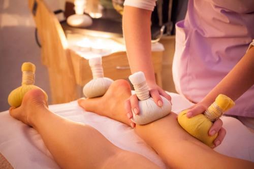 massaggio linfodrenante alezio gallipoli lecce