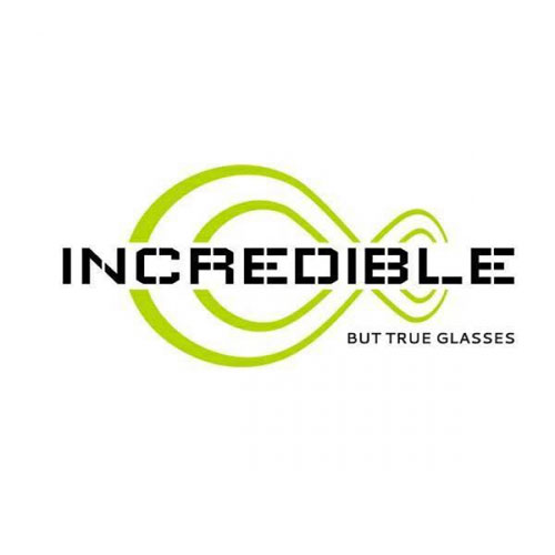 Incredible glasses
