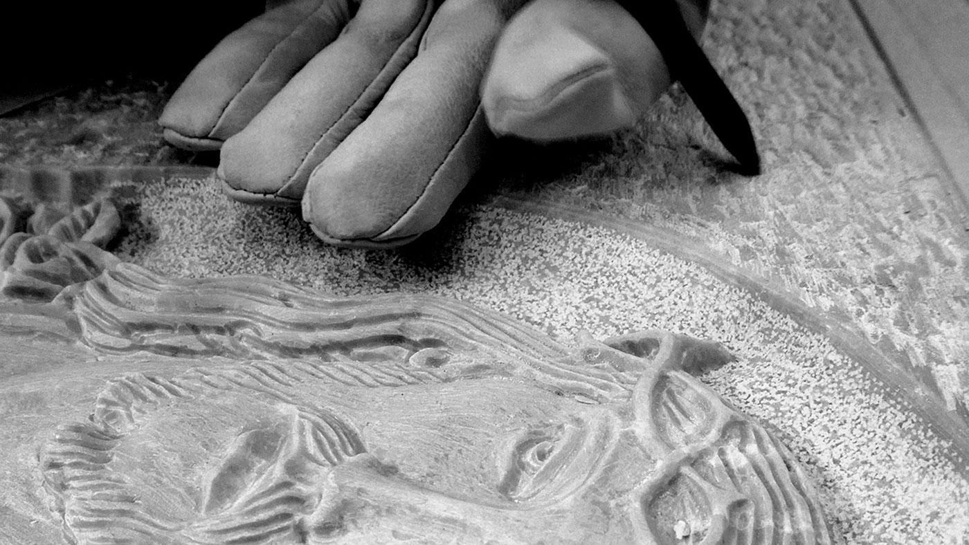 marmo di altissima qualità per lavorazioni funebri macerata