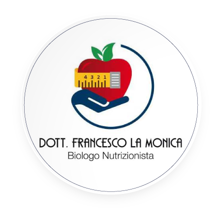 Dott. Francesco La Monica - Biologo Nutrizionista