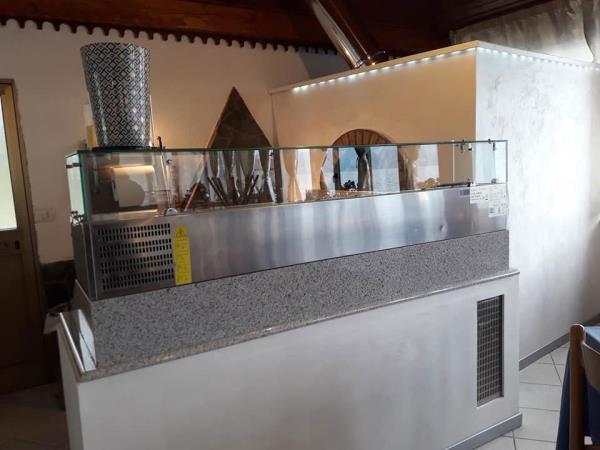pizzeria con forno a legna san maurizio d'opaglio lago d'orta