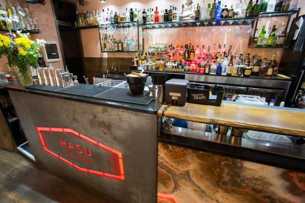Hasu Lounge Bar