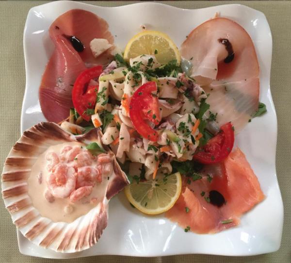 pesce fresco per tutti i gusti