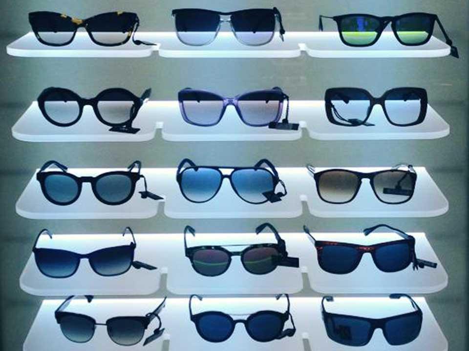 Occhiali da sole - Optical Centre