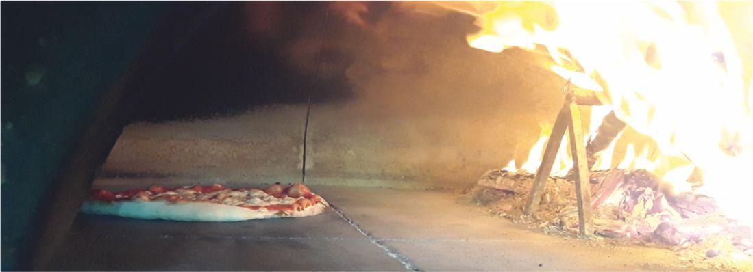 pizzeria forno legna gilbe