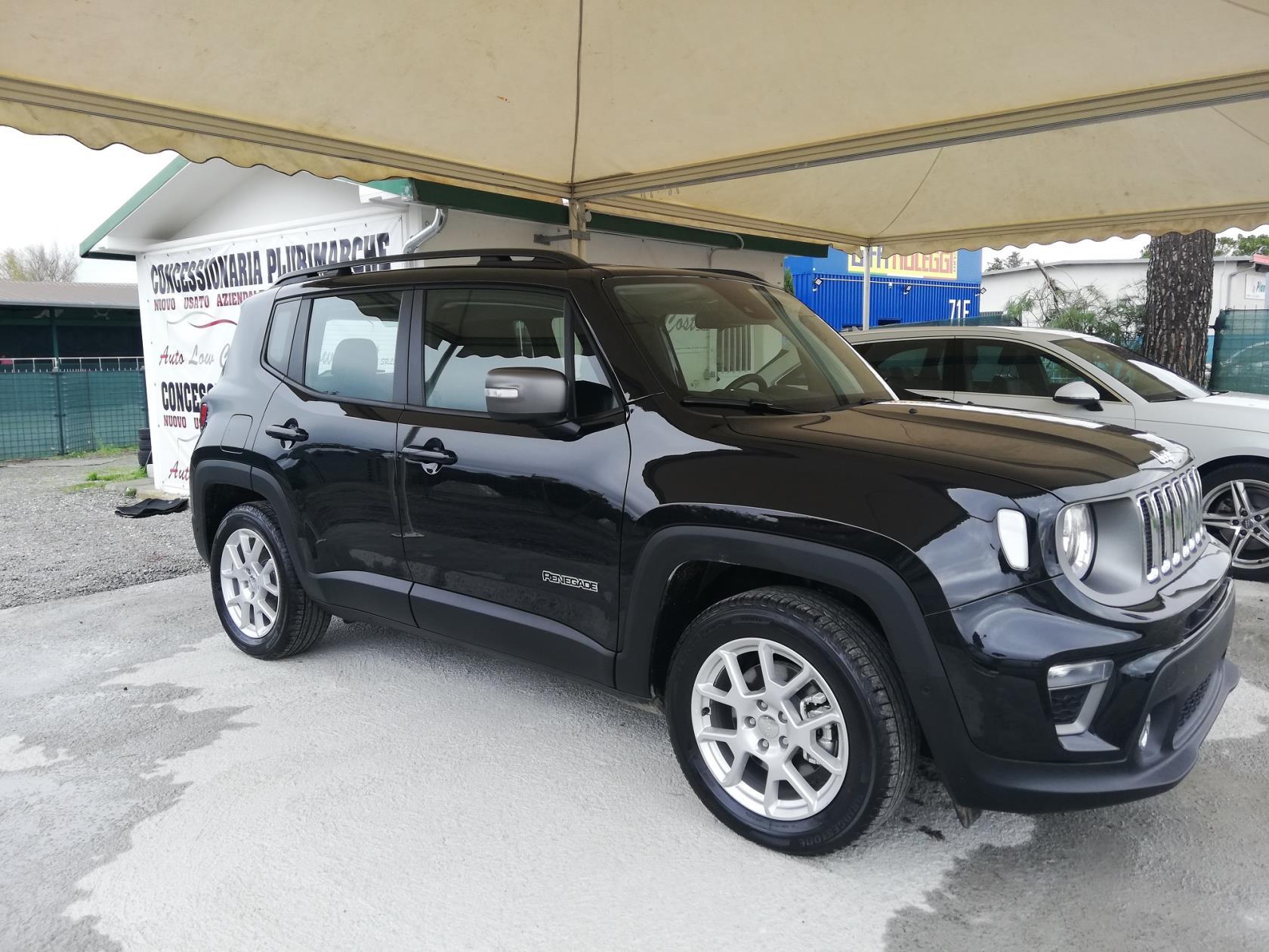 auto nuove in vendita Viterbo