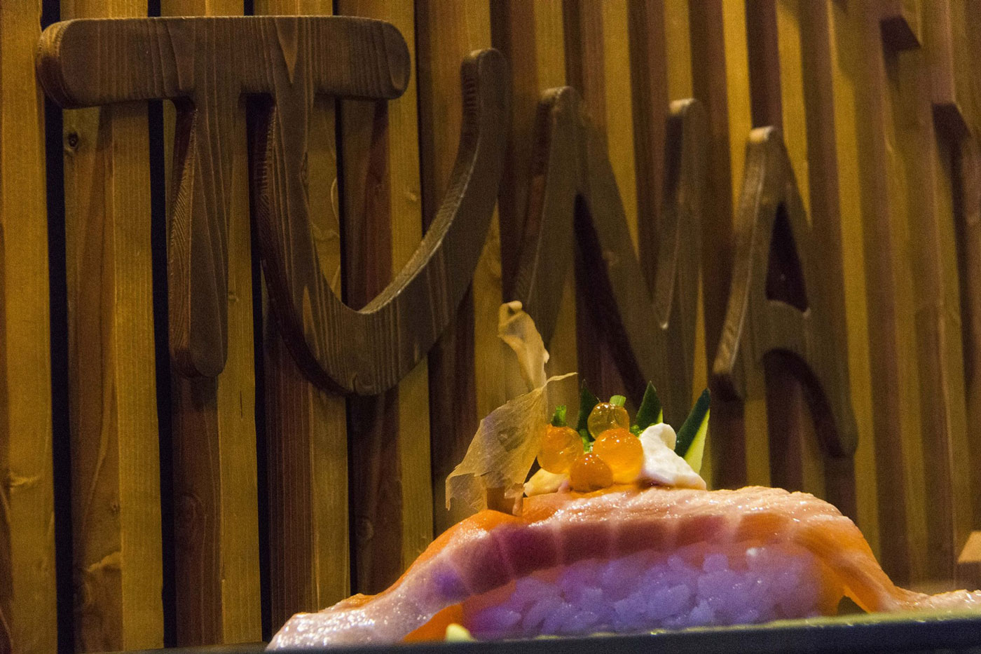 ristorante di pesce castro lecce