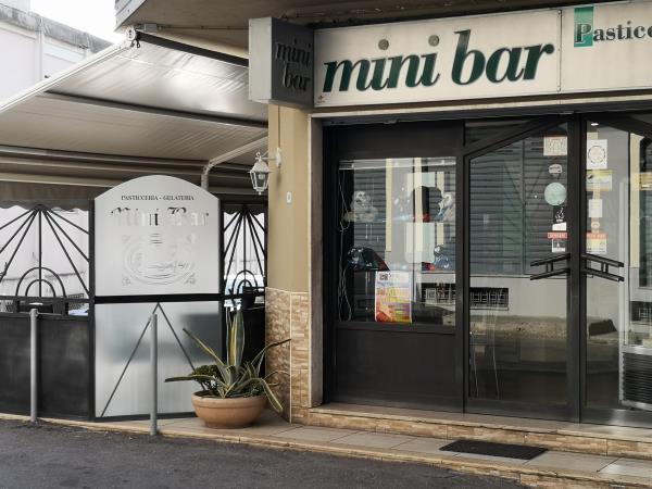 bar caffetteria Gioia Tauro