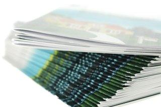 stampa brochure Cuneo