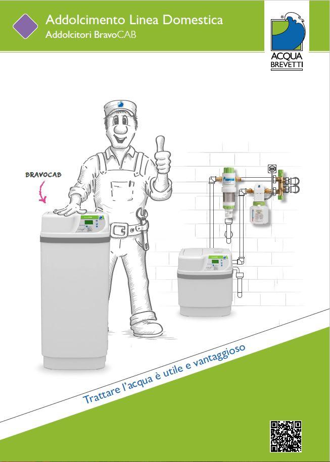 Installazione depuratori acqua Trieste