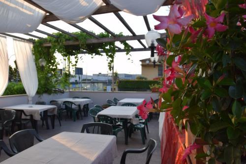 sala ristorante azzano san paolo