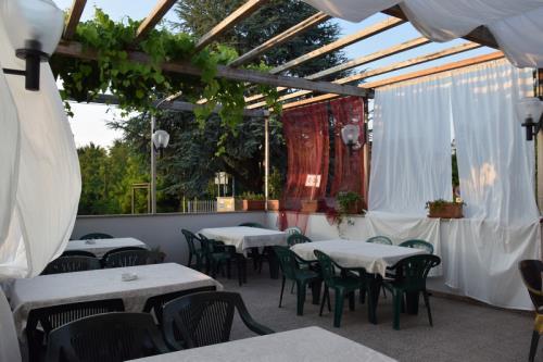 ristorante pizzeria Azzano san Paolo