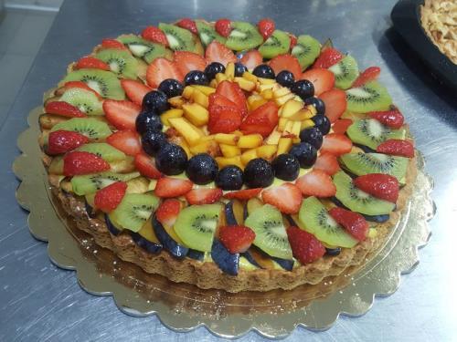 Torte per compleanni Azzano San Paolo