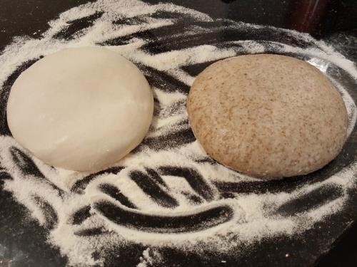 pizza alta digeribilità Azzano San Paolo