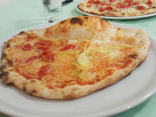 Pizze classiche Azzano San Paolo