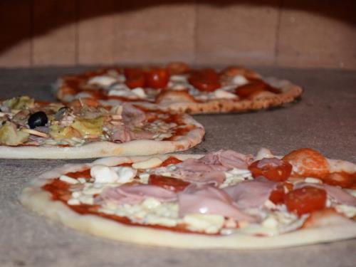 Pizze per tutti i gusti Azzano San Paolo