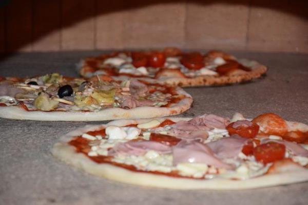 Pizzeria Azzano San Paolo