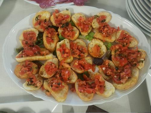 cucina tradizionale bergamasca Azzano San Paolo
