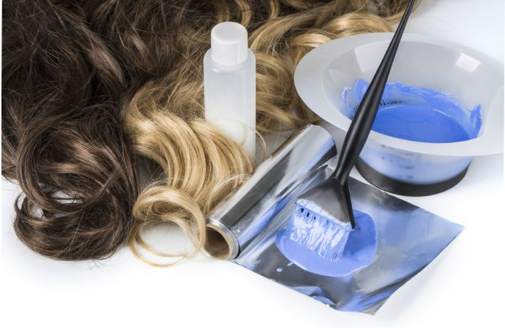 rivendita prodotti capelli Castiglione Olona