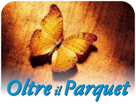 www.oltreilparquet.it