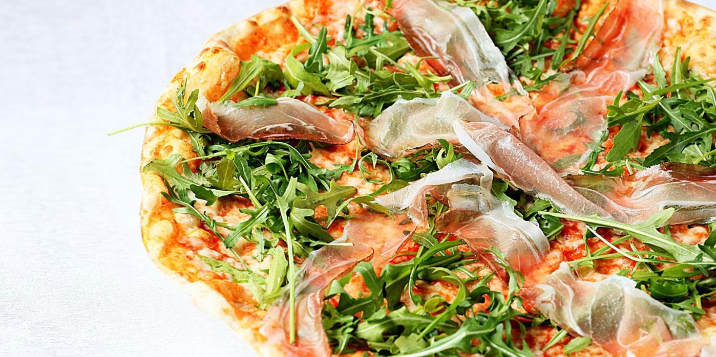 Pizze super sottii e croccanti ad alta digeribilità  Brescia