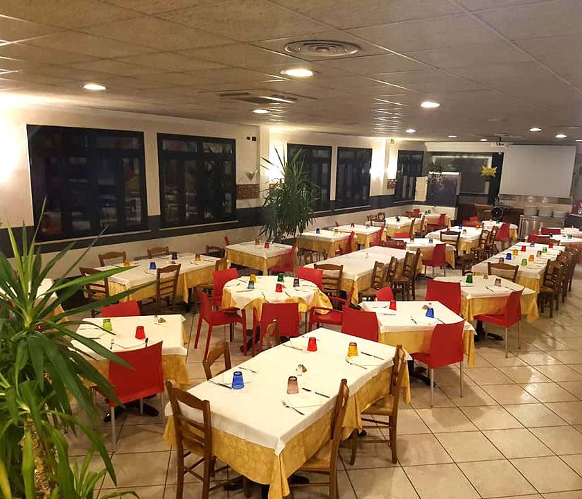 Risto pizzeria Brescia