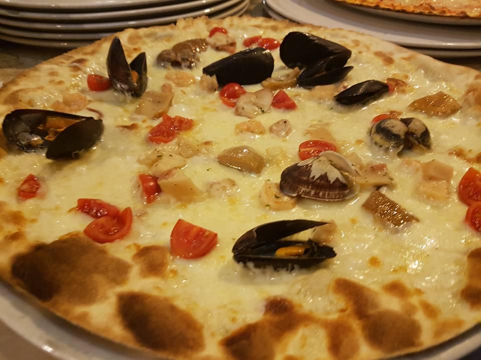 pizza alle cozze bs