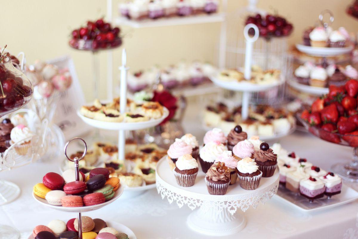 dolci monoporzioni caffetteria torteria mc cake