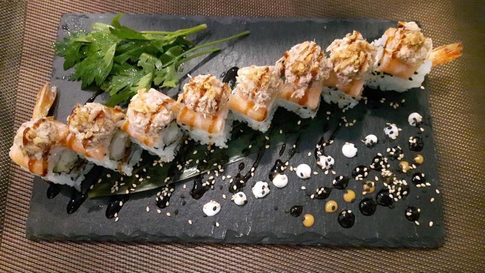 ristorante giapponese san giustino, ristorante cinese san giustino, tartare perugia, hosomaki perugia