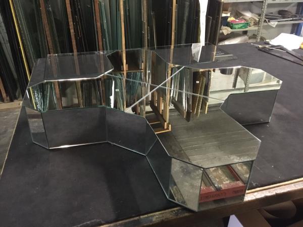 Laboratorio vetreria