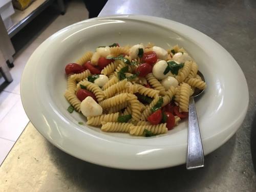 pasta fredda Belluno | Specialità primi piatti di pasta Belluno | Spaghetteria Belluno