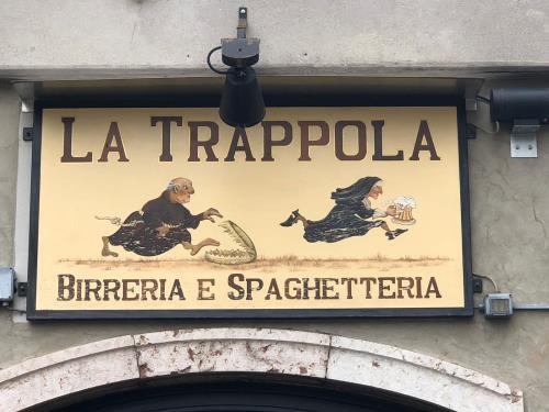 Birreria Belluno | Spaghetteria Belluno | La Trappola Belluno