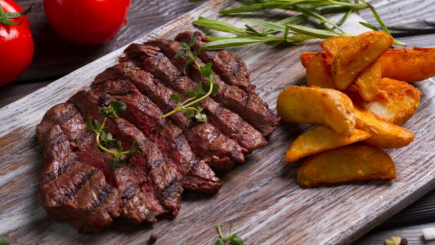 carne ai ferri bs