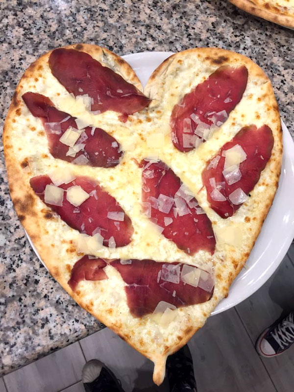pizze tradizionali bs
