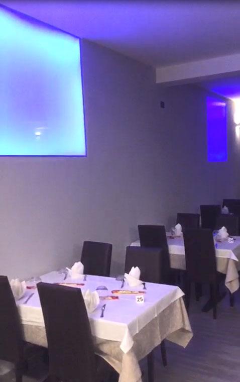 ristorante raffinato pontevico