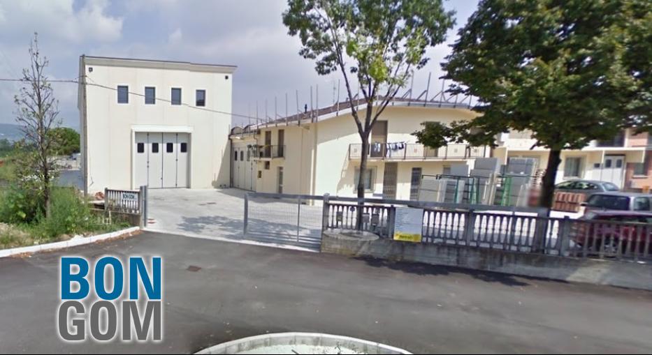 BON-GOM: PRODUZIONE E STAMPAGGIO ARTICOLI IN GOMMA Brescia
