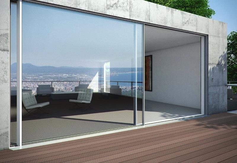 Serramenti in Alluminio Ventimiglia Imperia Costa Azzurra | LAURO SERRAMENTI