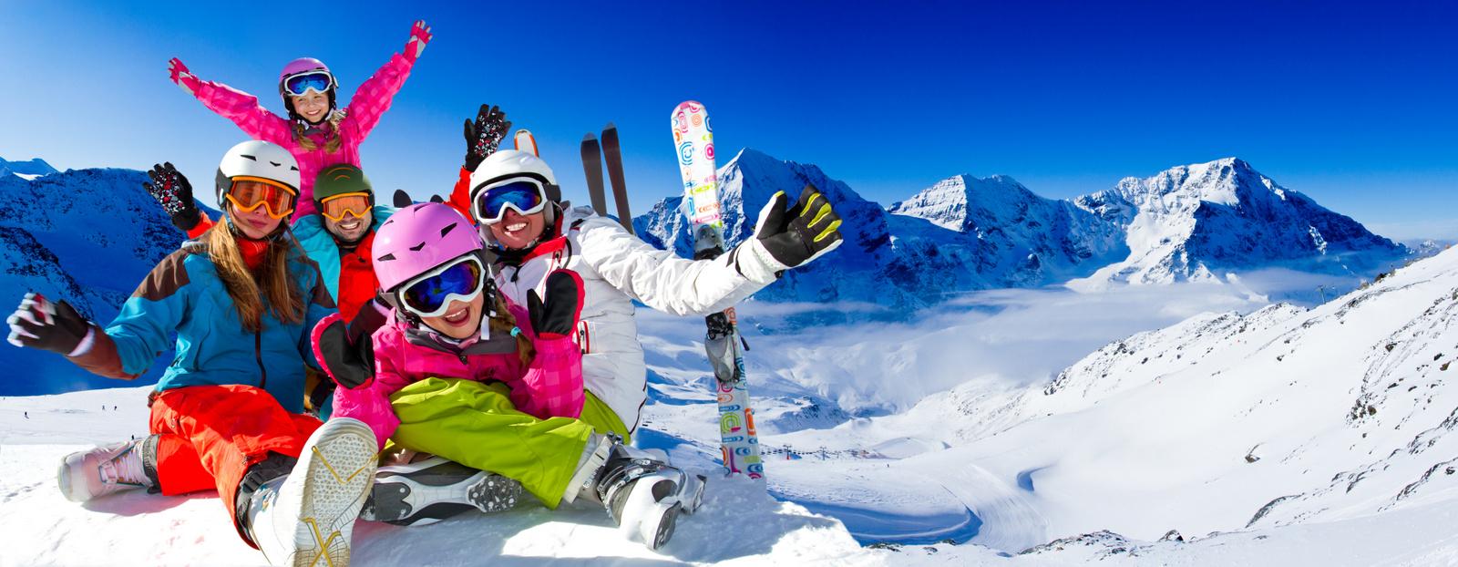Noleggio e riparazione Sci e snowboard belluno