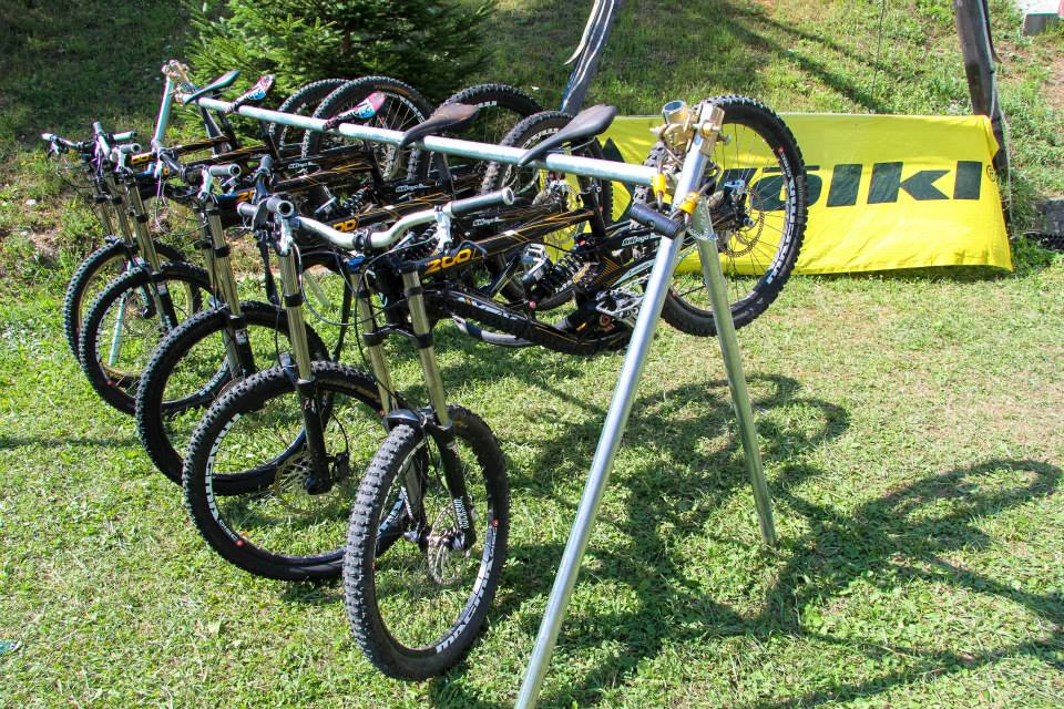 Mountain Bike noleggio belluno