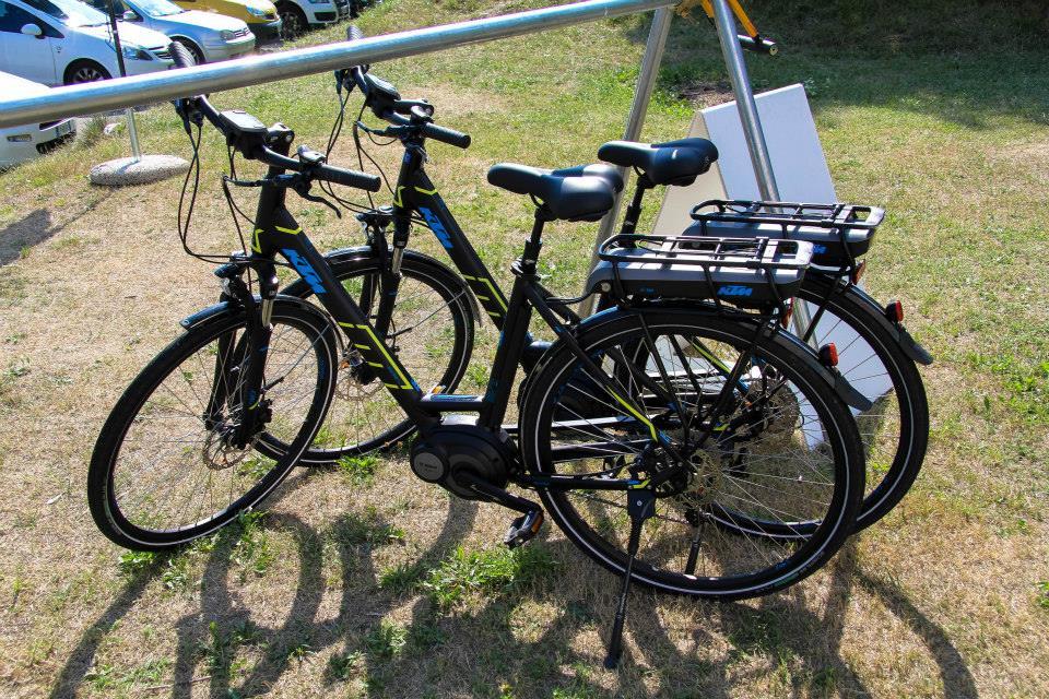 Fat Bike Noleggio Belluno