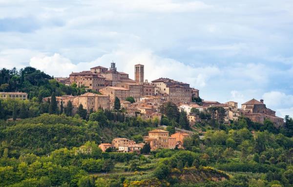 appartamenti vacanza toscana San Gimignano Firenze