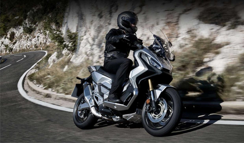 Vendita Moto e Scooter Ventimiglia Imperia Sanremo Costa Azzurra | LABRIOLA MOTO