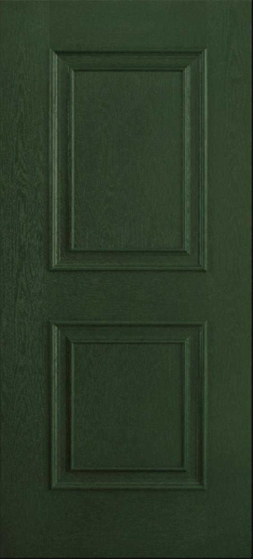 Bugne verde