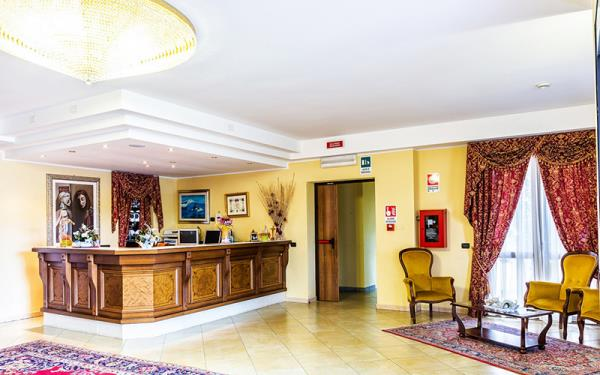 hotel albergo Buddusò Olbia