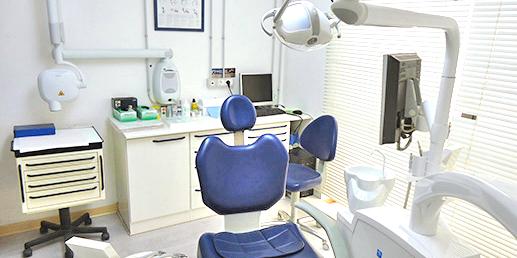 odontoiatra Bibbiena