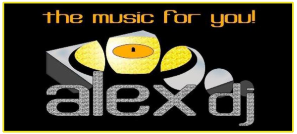 Alex DJ THE Music For You
