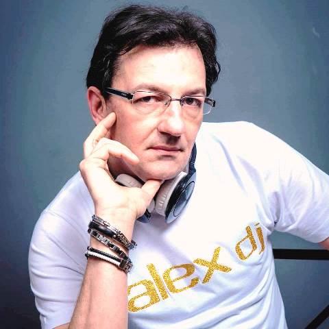 ALEX DJ - Musica ai matrimoni - animazione musicale feste a Torino e in Piemonte